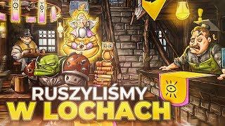 LECIMY Z LOCHAMI! 170 LVL WBITY! - SHAKES AND FIDGET #85