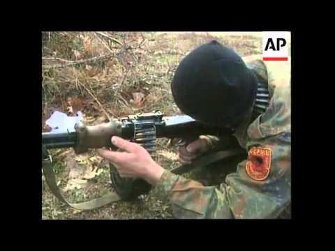 SERBIA/KOSOVO: ETHNIC TENSION CONTINUES