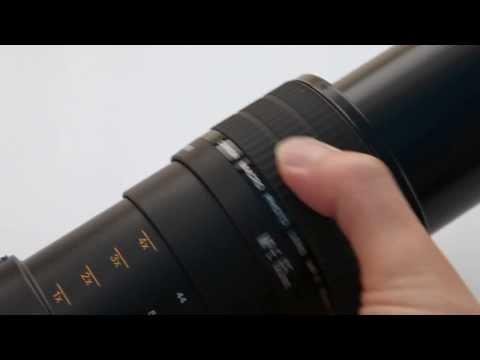 New Super Macro Lens! Canon MP-E 65 mm f/2.8