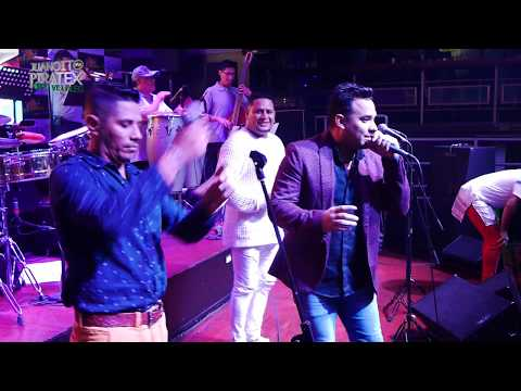 Homenaje A Hildemaro / La Selecta / Karamba Latin Disco 2017