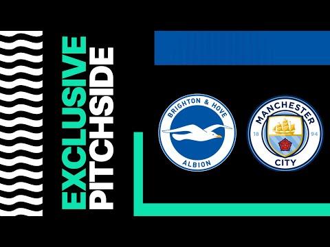 Pitchside: Albion Comeback Stuns Champions