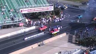 Chrysler Classic HEMI Super Stock Norwalk 2009 Crosswhite & Zarb