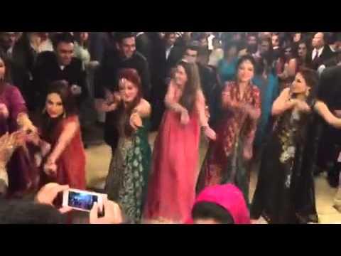 Sharmila Farooqi dance