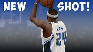 NBA 2K15 MyCareer - New Shot! Testing the K Spade Theory!