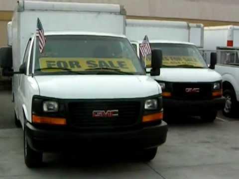 Uhaul Trucks for Sale - YouTube