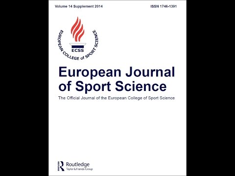 European Journal of Sport Science - EJSS