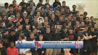 Catholic Memorial vs. BR boys basketball