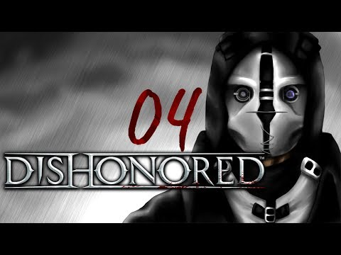 Cry Plays: Dishonored [P4]