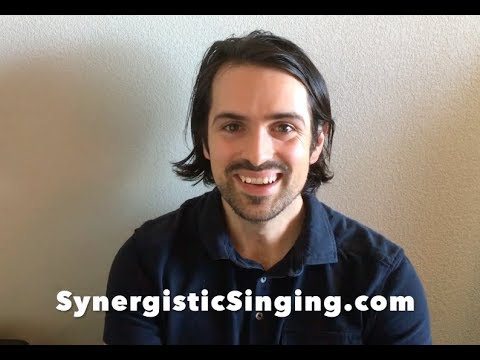 The Vocal Pitch Independence Skill for Beginning Singers & 1 Way to Build It