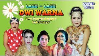Genten Lanang Tandatangan Rabi Tua Voc Ela Dwi Warna Live Panyindangan Indramayu