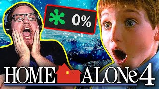 The Home Alone Movie You've Never Heard Of...