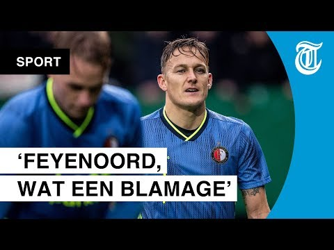 'Amateuristisch is nog mild uitgedrukt voor Feyenoord'