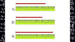 Математика 1 класс Урок 17 Дециметр
