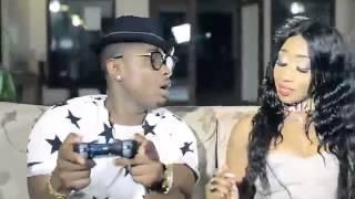 Victoria Kimani  ft Diamond&Ommy Dimpoz - Prokoto