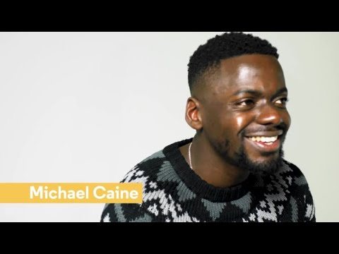 Download Youtube: Daniel Kaluuya, Lakeith Stanfield & 2017's Biggest Breakout Stars Do Their Best Impressions | GQ