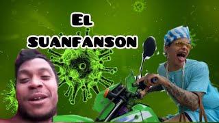 El Suanfanson | Humor de cuadra