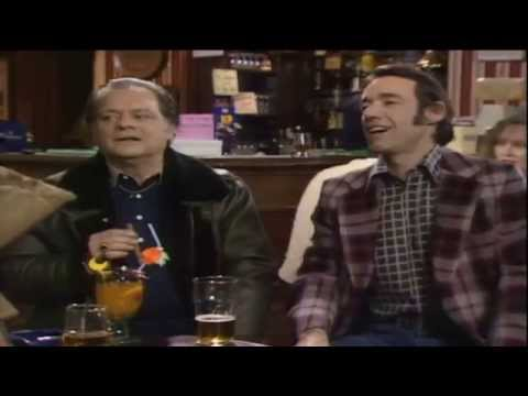 Only Fools and Horses Roger Lloyd-Pack Tribute