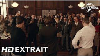 """Blackkklansman / Extrait """"America First"""" VOST [au cinéma le 22 août]"""
