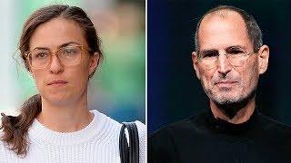 Вся правда о Стиве Джобсе от Его Дочери. Следующий iPhone 9. SSD на 4 ТБ от Samsung.