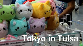 Tokyo in Tulsa 2016