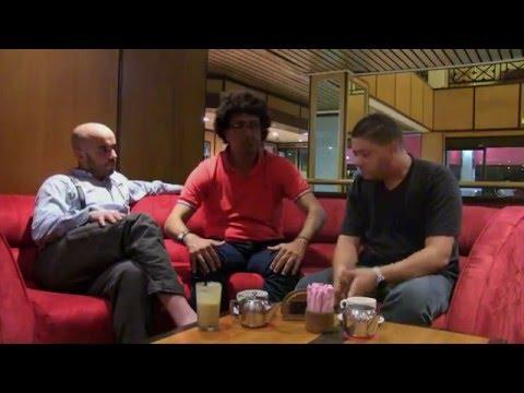 Yass et les Doff présentent Alios Finance DLA 2016