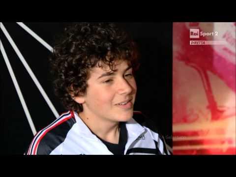 #Mirko Trovato ospite di  »'Anteprima Giro'
