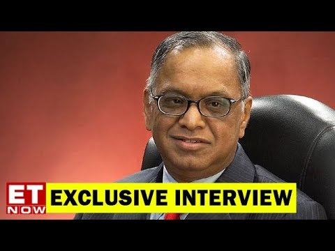 Narayana Murthy Praises PM Modi, Says Continuity Will Be A Good Thing | The Interview