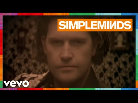 Simple Minds - Hypnotised