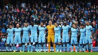 FIFA 16 рейтинг игроков Manchester City - FUT 16 Player Rankings Manchester City