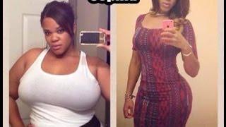 Weight Loss Success Stories #51