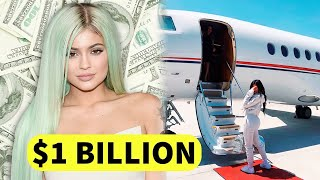 THE YOUNGEST BILLIONAIRES In The World 🤑