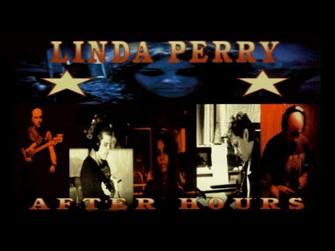 Linda Perry ‎– After Hours  Album Full ★ ★ ★
