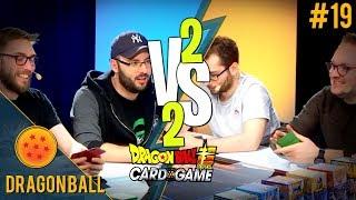 Nos règles pour faire du 2v2 - Club Dragon Ball #19
