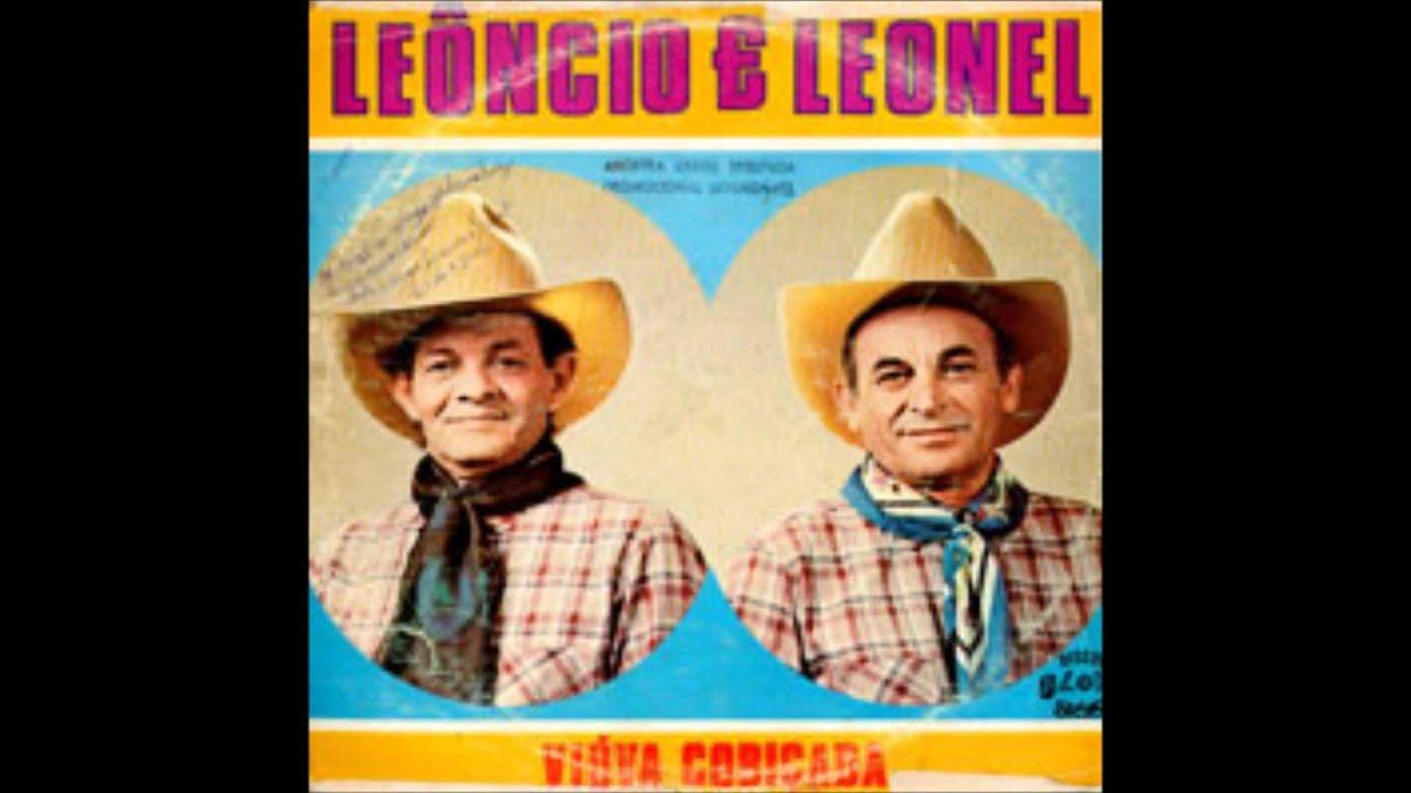 Leoncio & Leonel-Punhal Da Vingança-100%Caipira