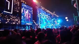 [[張惠妹 我最親愛的]] 2016 台北最high新年城 101跨年晚會