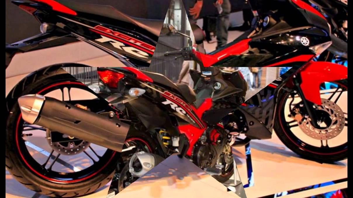 Dowload Koleksi Modif Yamaha Jupiter Mx Velg Jari Jari Terupdate