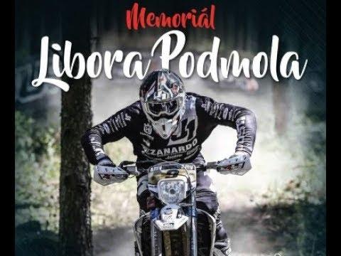 Memoriál Libora Podmola Branky na Mravě 2018