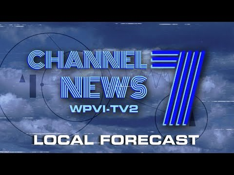 Channel 7 - Local Forecast