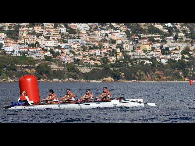 2021 World Rowing Coastal Championships - Day 2, Round 2 Heats