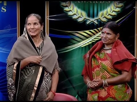 Mahila Kisan Awards - Episode 19