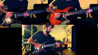 Funk box jam - Andreas Lund