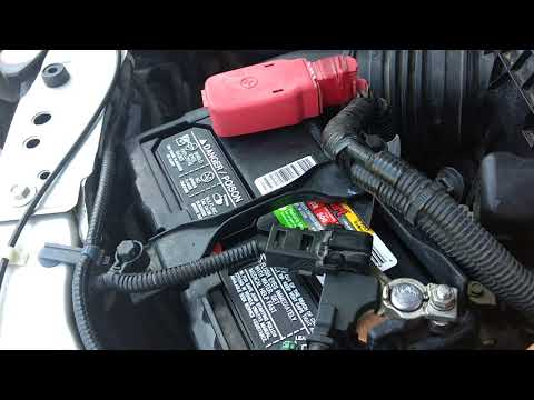2012 honda civic draining battery problem.