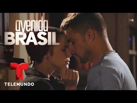 Avenida Brasil | Escena del día 22 | Telemundo Novelas