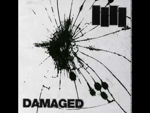 Black Flag - Damaged (Dez Cadena Version) (Full Album)