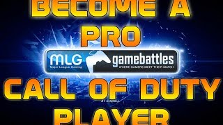 Video How to Become a Pro Call of Duty Player - Tutorial and Tips download MP3, 3GP, MP4, WEBM, AVI, FLV November 2017