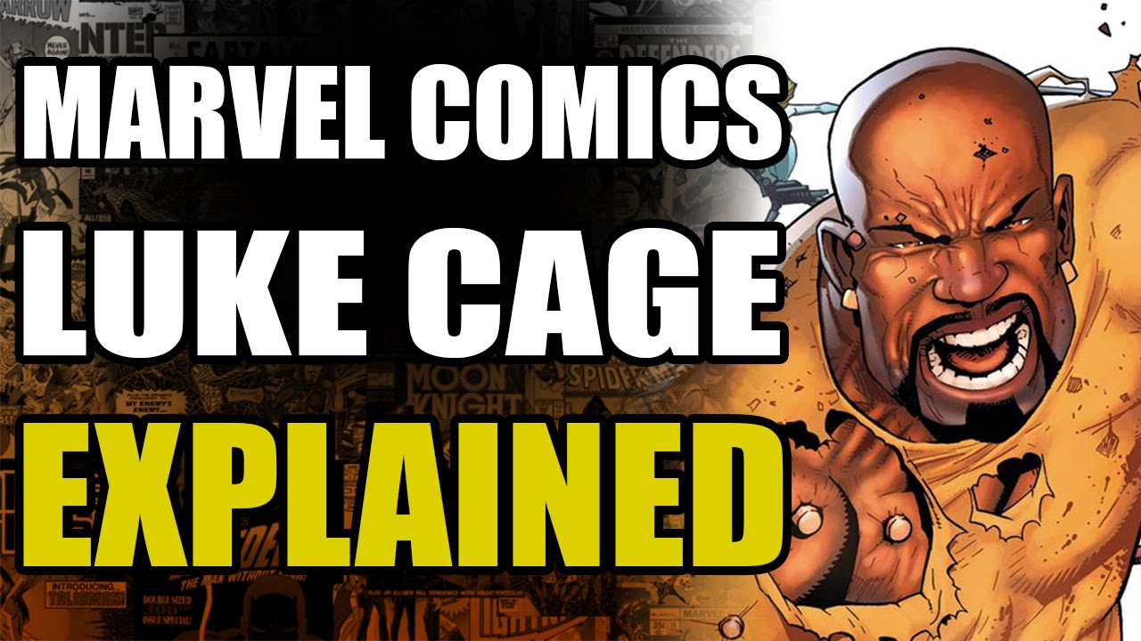 marvel comics explained