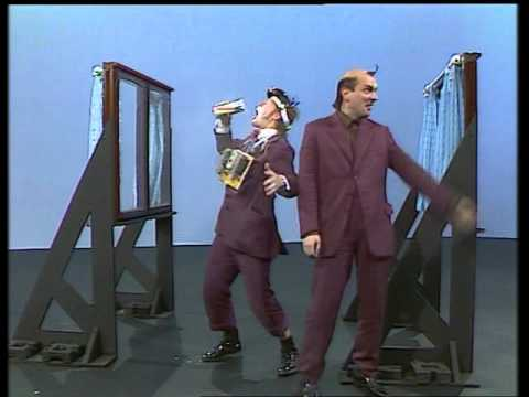 The Dangerous Brothers - Rik Mayall & Ade Edmondson