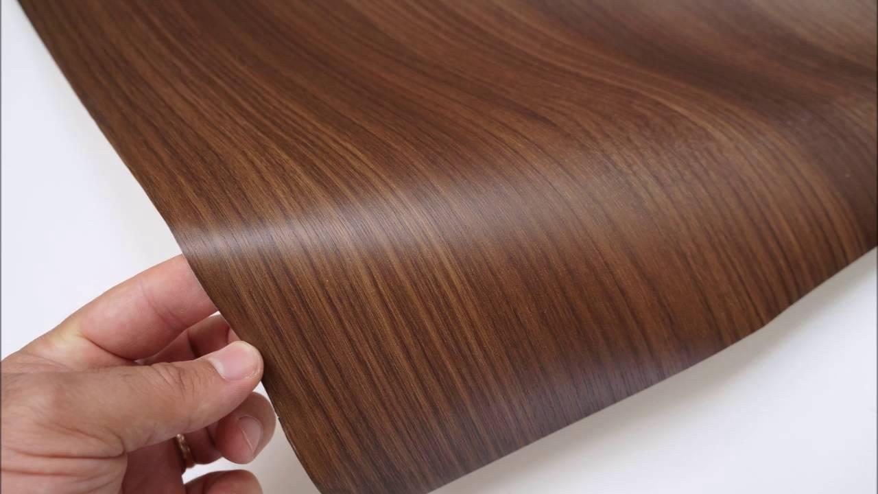 Adesivo De Madeira Imprimax ~ WALNUT SG149 revestimento adesivo textura madeira YouTube