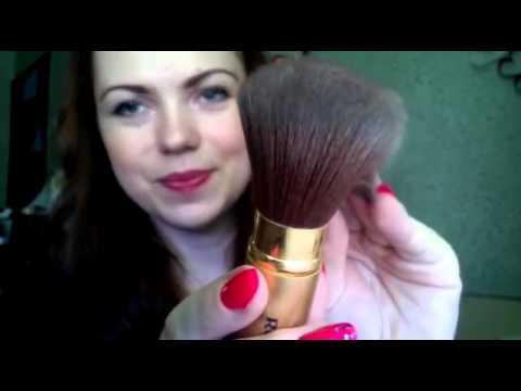 ASMR АСМР ролевая игра макияж, салон красоты role play makeup