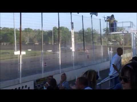 Lincoln County Raceway- Casey Woken
